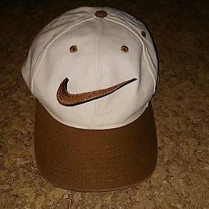Cotton Nike Cap